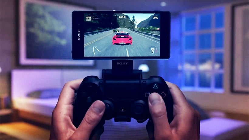 Play PlayStation 4 games on your PC - Critical Hit