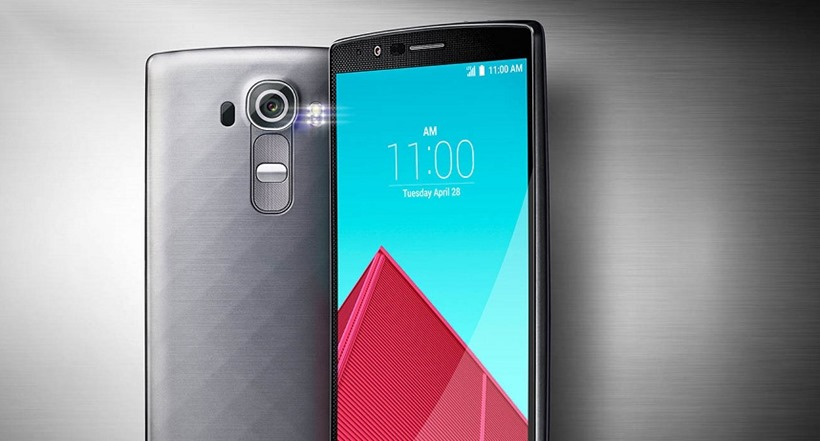 LG G4 Review 3