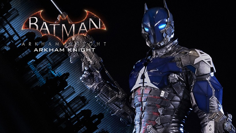 Arkham Knight (15)