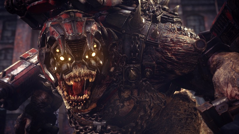 Gears of War: Ultimate Edition review 4