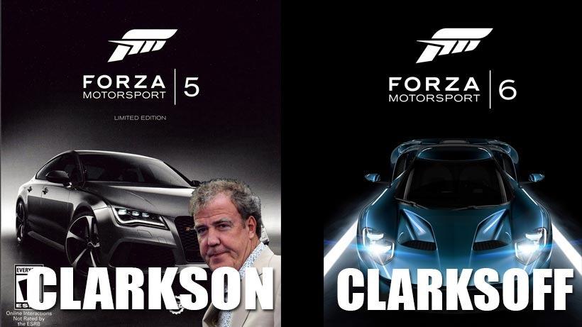 Clarkson-Forza