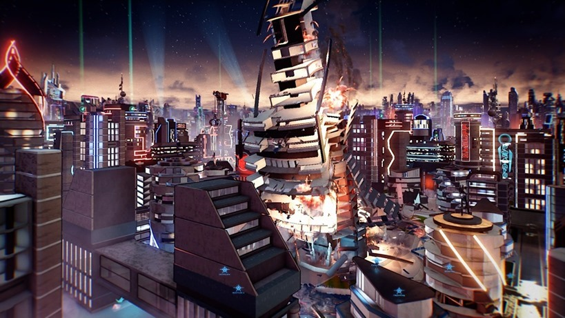 Crackdown 3 hands-on 15
