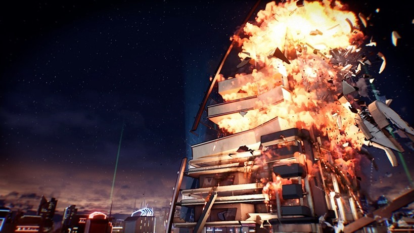 Crackdown 3 hands-on 2
