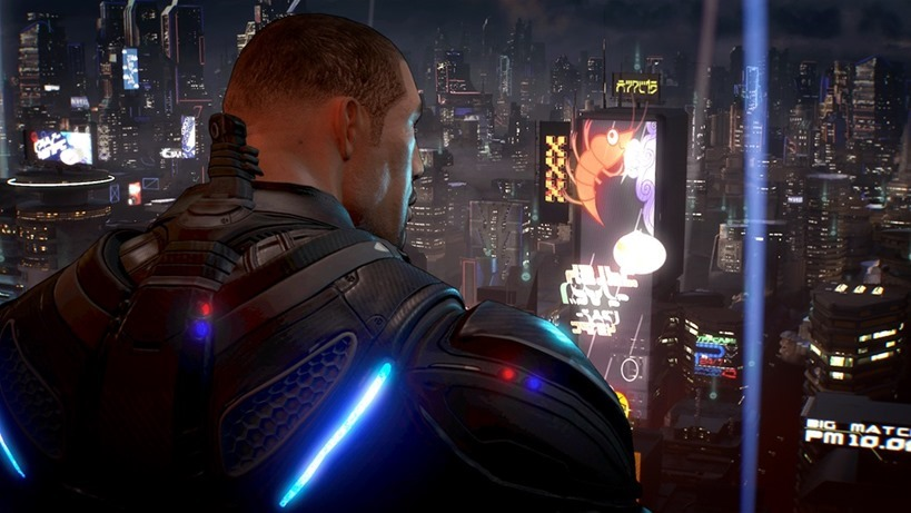 Crackdown 3 hands-on 4