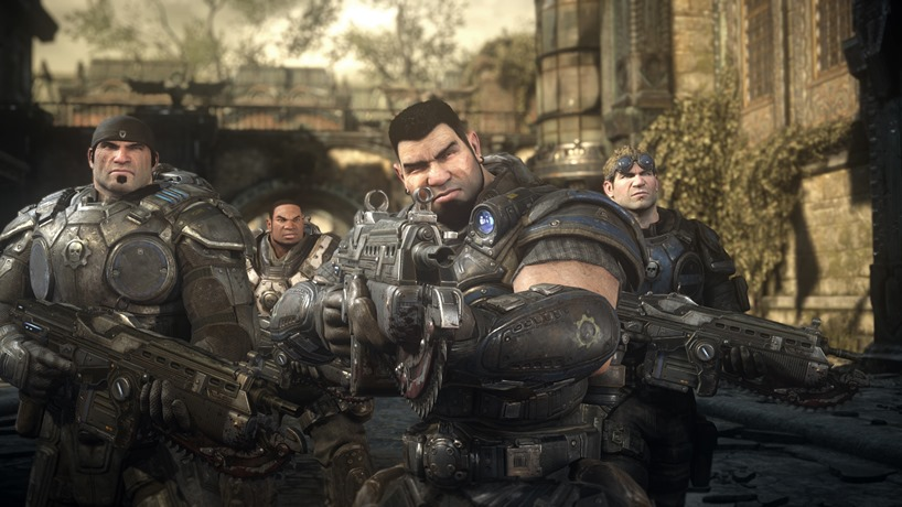 Gears of War: Ultimate Edition review 5