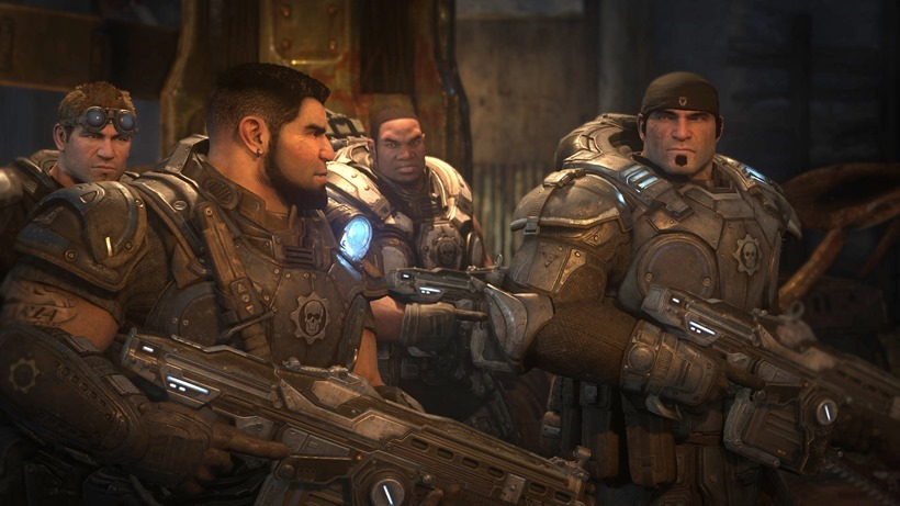 Gears of War: Ultimate Edition review 2