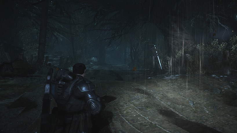 Gears of War: Ultimate Edition review 3