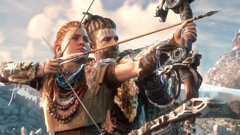 Horizon Zero Dawn (1)