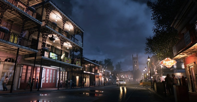 Mafia III preview header