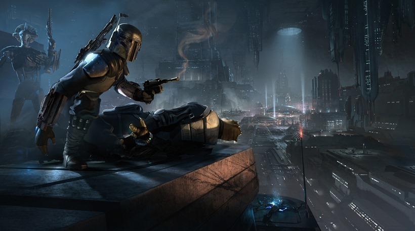 Motive has creative control over Star Wars RPG