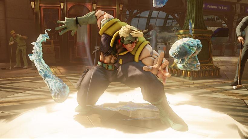 Street Fighter V (7)