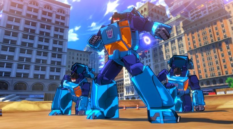 Transformers Devastation (2)