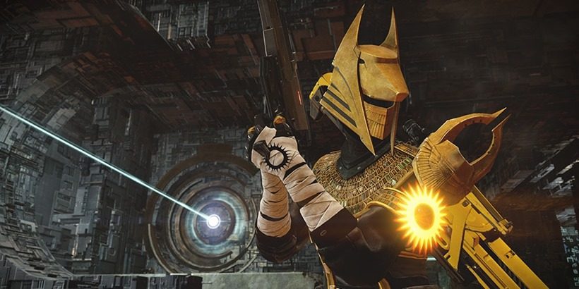 Trials of Osiris (4)