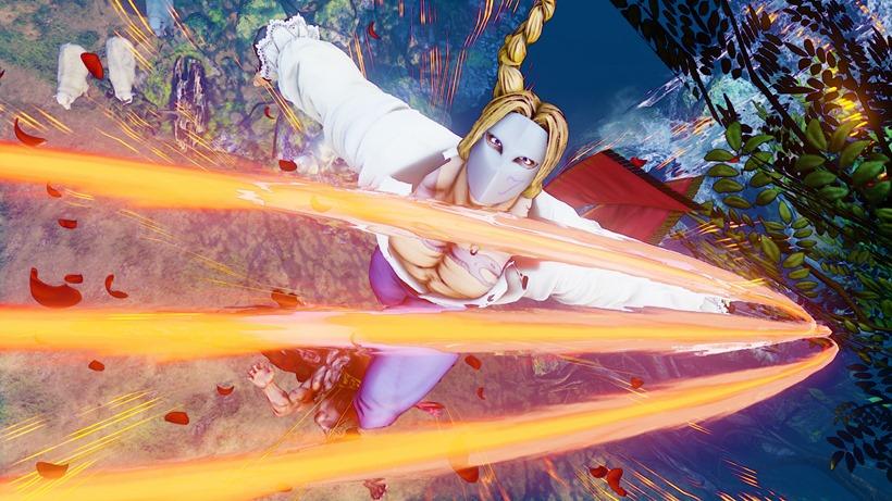 Vega Street Fighter V (4)