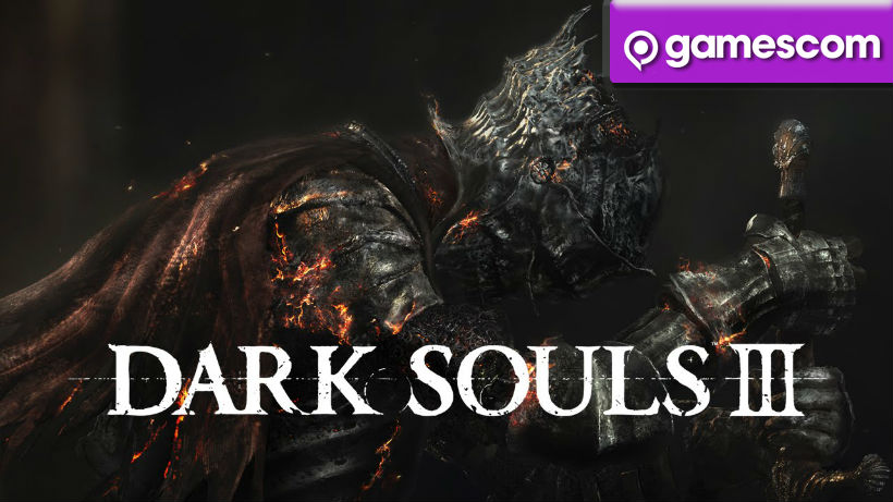 Dark souls 3 GC