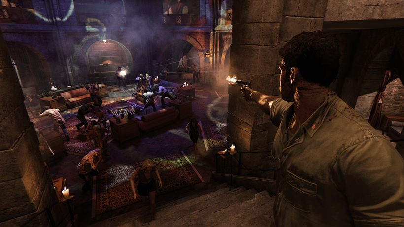 Mafia III Preview Gamescom 2