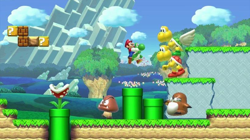 Super Mario Maker Review 4