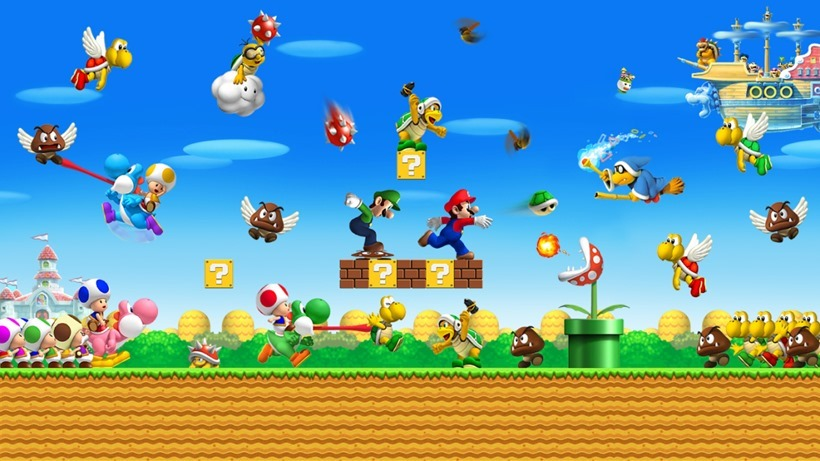 Super Mario Maker Review 6