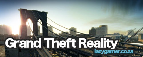Three things that we can learn from GTA 3