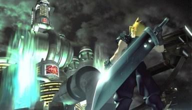 PSN: PS1 Games - Final Fantasy VII 4