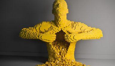 DVD Review - Beyond the Brick: A Lego Brickumentary 3