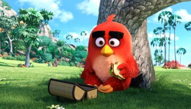 This new Angry Birds movie trailer reveals the source of anger 4