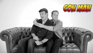 Alan Tudyk & Nathan Fillion team to create crowdfunded CON MAN web series 7