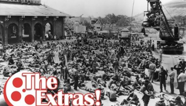 Extras! All the news you missed! Act 001 - Scene 002 1