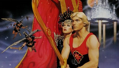 FLASH GORDON reboot could be a sequel 5