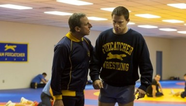 Channing Tatum & Bennett Miller talk more about Foxcatcher, new trailer 2