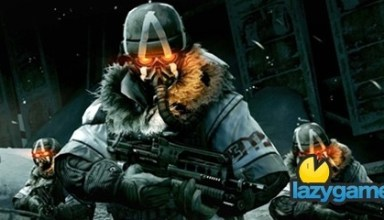 Killzone 3 Beta Announced For PAL Territories - There Is A Catch 5