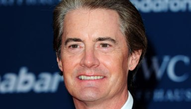 Veteran Kyle MacLachlan joins AGENTS OF S.H.I.E.L.D. 6