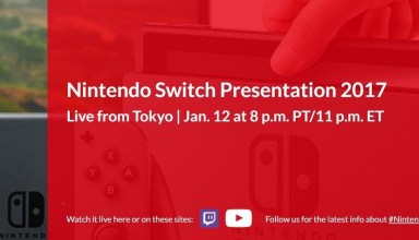 What to expect (and what we want) from Nintendo's Switch Event tomorrow 3