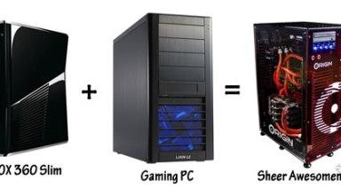 Community News: PC & XBOX 360 Hybrid..Can it be true? 7
