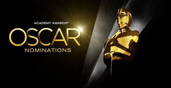 And your 2013 Academy Award nominations are... 6