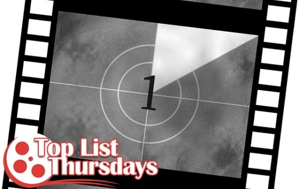 Top List Thursdays - Top 21 villains without capes 1
