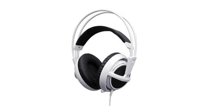 Steelseries Siberia v2 headset review 2