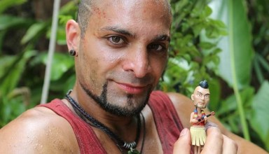 An interview with Far Cry 3's Vaas, Michael Mando 2