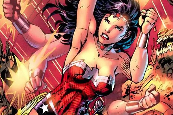WONDER WOMAN may indeed return in a new CBS TV series 1