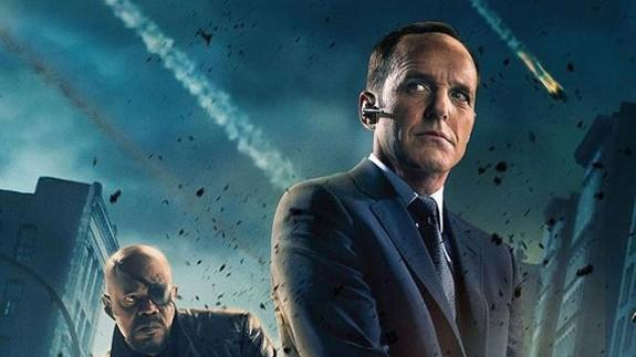 ABC president Paul Lee and Joss Whedon reveal S.H.I.E.L.D details. Plus Avengers 2 script update 11