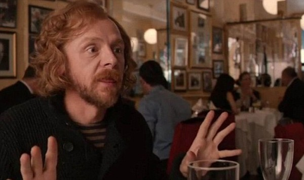 Simon Pegg has a Fantastic Fear of Everything 12