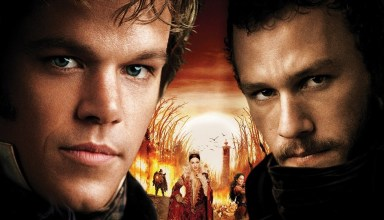 THE BROTHERS GRIMM being adapted for TV 2