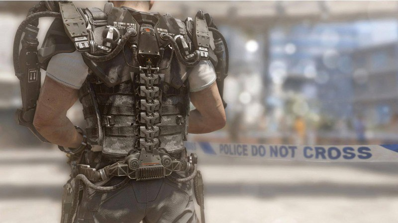 Are you considering getting a refund on Advanced Warfare due to lag? 1