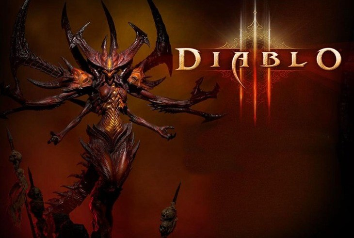 I'd sell my soulstone for this Diablo statue 4