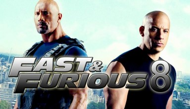 Official title, poster and release date for next FAST & FURIOUS film released 2