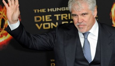 It's official: Gary Ross has bowed out of directing the Hunger Games sequel, Catching Fire 3