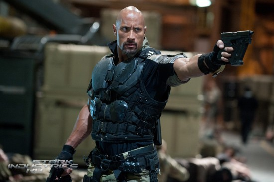 Paramount delays G.I. JOE: RETALIATION until 2013 so that they can add another dimension 11