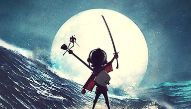 You can't close your eyes in this new trailer for KUBO AND THE TWO STRINGS 1