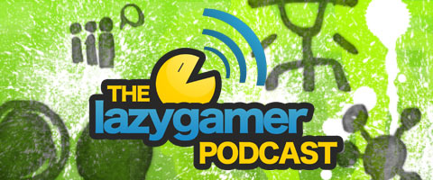 The Lazygamer Podcast: Episode 23 - Win Some Borderlands Gear! 8