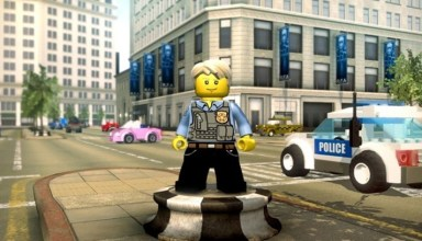 LEGO City Undercover: Chase Begins review 2